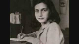 Rare Anne Frank Pictures.