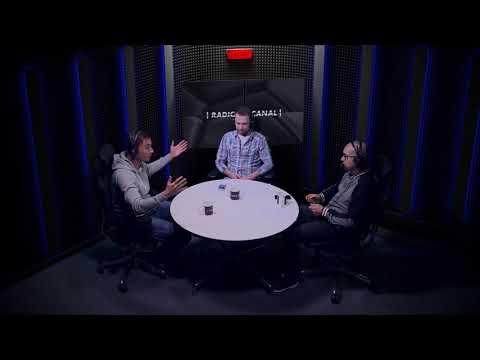 Radio Canal #23 | sezon 3 | Piłka nożna