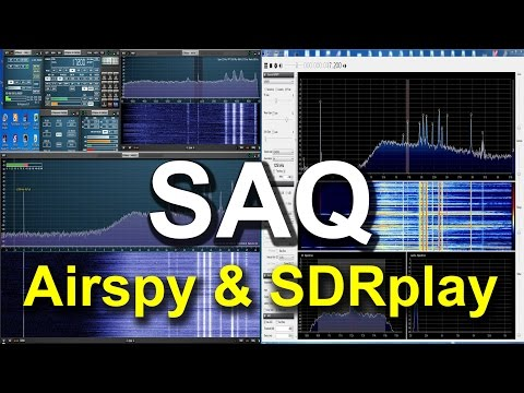 Repeat AIRSPY HF+ v SDRPlay RSP1A by SH0RTWAVELIVE - You2Repeat