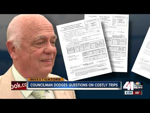 Independence residents call for councilman's resignation