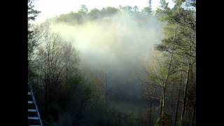 The Fog Dance