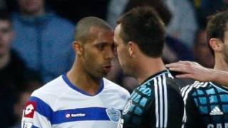 John Terry & Anton Ferdinand Aftermath... Do We Still Need A Handshake Before Football?