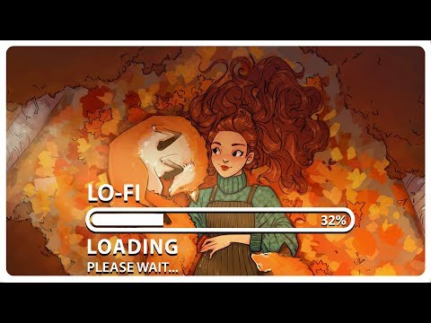 Lo-fi [LOADING]...please Wait