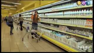 Виталька. Супермаркет. Серия 12