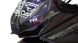 BMW-TVS Akula 310 Specification, Features, Price 2017-18  / A.V.TUTuber