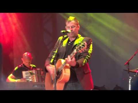 MICHY REINCKE-Taxi nach Paris-NDR Sommer Tour 2014,Langenhorn,Hamburg