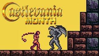 Castlevania: The Adventure (GB) - CastleMaynia [Castlevania Month 2019]