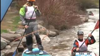 Vail White Water Race Series Sean Glackin  05.05.17 Good Morning Vail