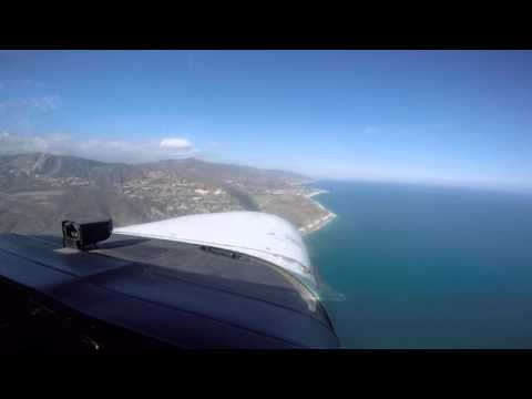 Malibu airwork cessna 172
