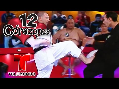12 Hearts💕: Martial Arts Special | Full Episode | Telemundo