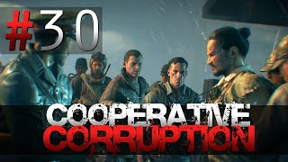 [30] Cooperative Corruption (Call of Duty: Black Ops 3 Zombies PC w/ GaLm and Aphex)