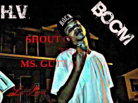 "MFR YOUNGSTA ""MS. GUTTA GUTTA"""