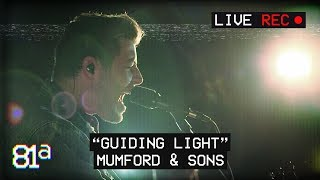 """""""Guiding Light"""" (Mumford & Sons) 