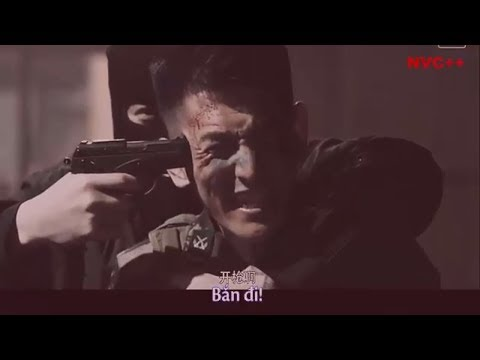 [Vietsub] The King Of Special Forces 2 (2017) - Chiến Binh Đặc Chủng 2 - Phim Hành Động Hay Nhất