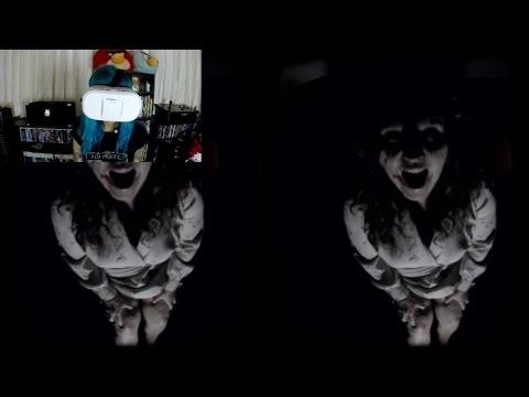 Bobovr Z3 My First Time Using Vr Glasses Youtube