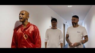 Antoine überzeugt Sido und Mark Forster im The-Voice-Casting