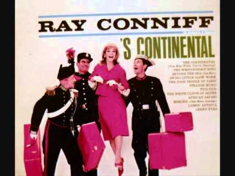 RAY CONNIFF [ TEMPTATION ]