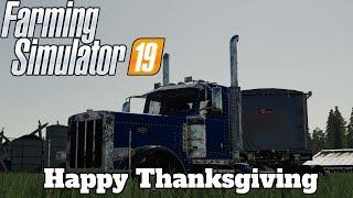 The Feenix Moment - Ep.114 - Happy Thanksgiving!