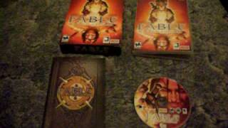 Fable: The Lost Chapters - Mac - Box
