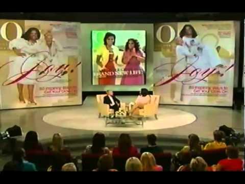 Ellen & Oprah - Cover of O Magazine - Part 1 of 3