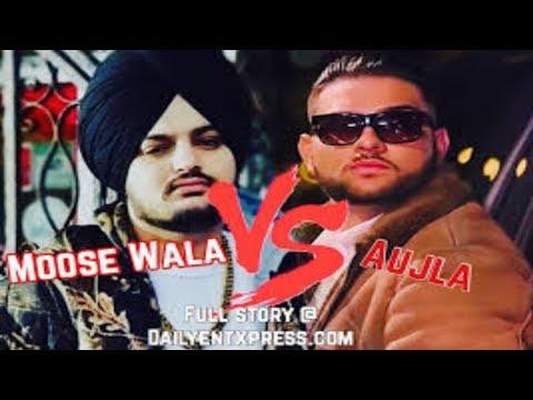 Crack Jatt | Sidhu Moosewala Ft Karan Aujla | Sukh Sanghera | Deep Jandu | New Punjabi Song 2018 |