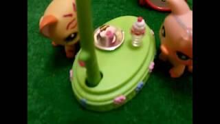 Видео мелодия-клип