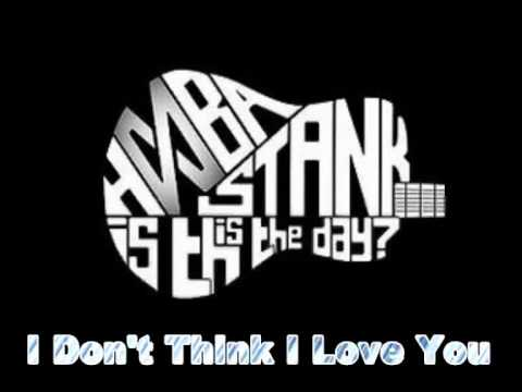 Hoobastank - Is This The Day - Preview 1/2
