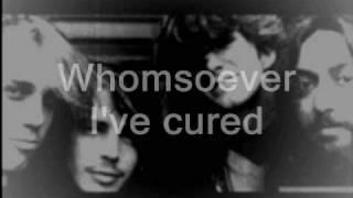 Soundgarden - Fell on Black Days - Lyrics