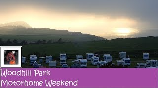 Woodhill Park Motorhome Weekend