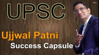 UPSC 29TH NOV 2014 (ujjwal patni success capsule)