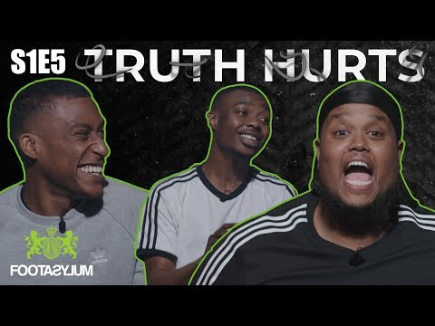 YUNG FILLY SENDS TO ALL, CHUNKZ WALKS AROUND NAKED | TRUTH HURTS EPISODE 5 indir