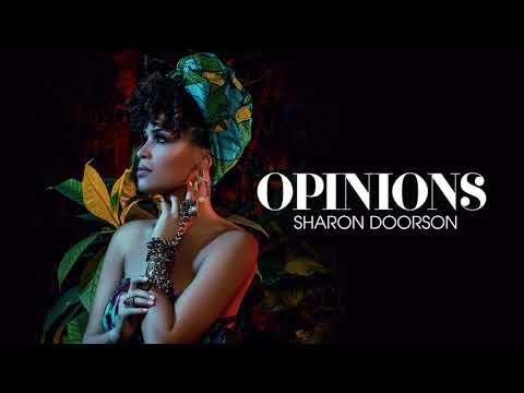 Sharon Doorson - Opinions (Official audio)