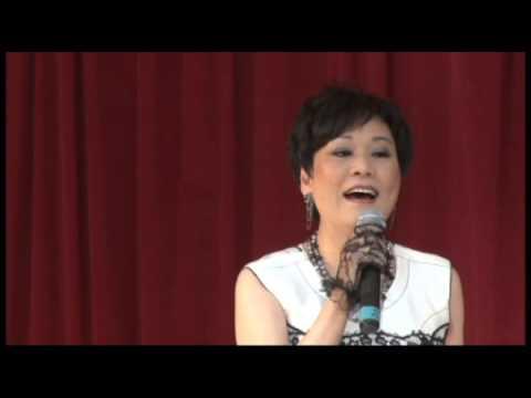 小曲演唱: 紅燭淚 演唱:陳麥潔明 高胡:李揚義 - YouTube