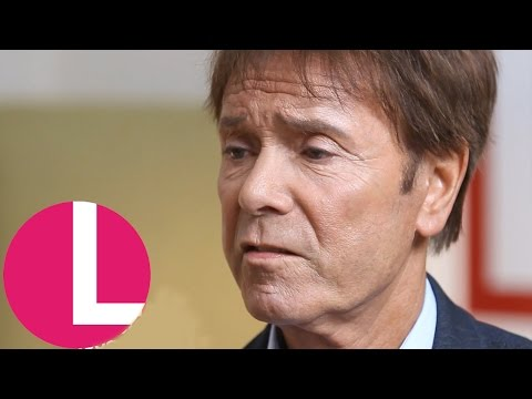 Sir Cliff Richard On Losing Himself From The Stress | Lorraine