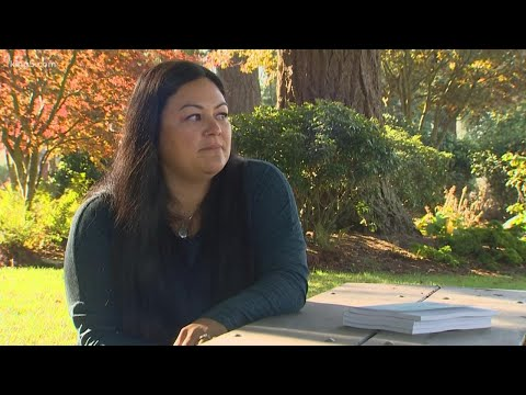 Mom of Marysville Pilchuck High School shooting victim writes book to help families heal
