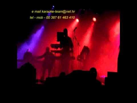 Karaoke - Sevdalinka - U lijepom gradu visegradu.avi