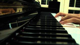 Khuc nhac ngay xuan - Piano