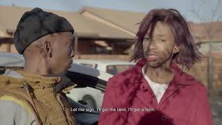 Download Lasizwe Dambuza Comedy - Noma is in BIG TROUBLE - Living with Afrikaans S02 EP11 (Lasizwe Dambuza)