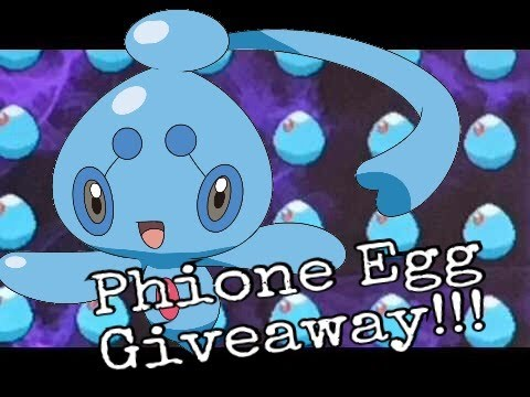 GIVING LEGENDS, SHINIES, PHIONE EGGS, OTHER EGGS, AND MORE! ROBLOX POKEMON BRICK BRONZE GIVEAWAY