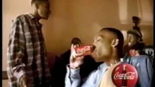 Coca Cola Ad (1993)