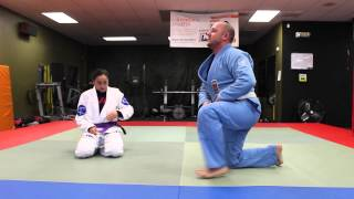 TBJJA: 20 Moves All White Belts Should Know in Jiu Jitsu