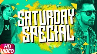 Saturday Special | Video Jukebox | Mankirt Aulakh | Joggi Singh | Manni Sandhu | New Songs 2018