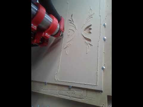 Root3 CNC router