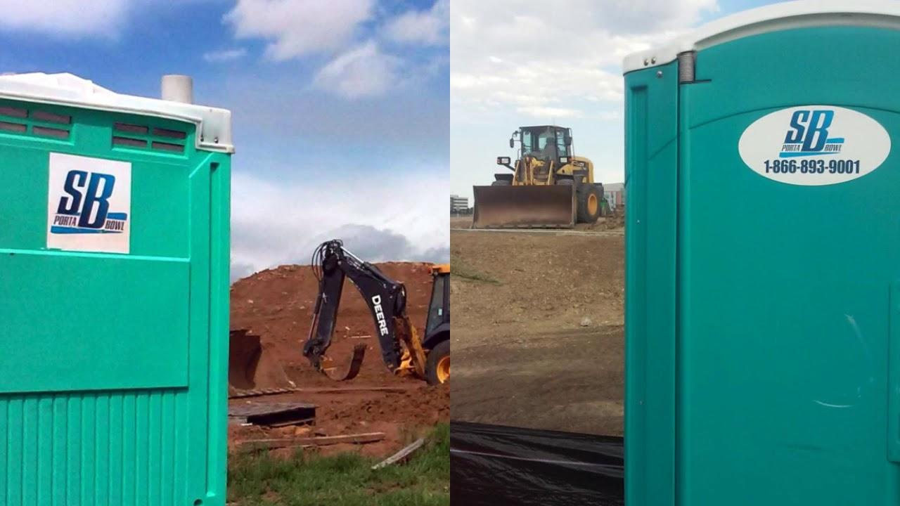 Convenient Denver Porta Potty Rental, Event Toilets, and Con - YouTube