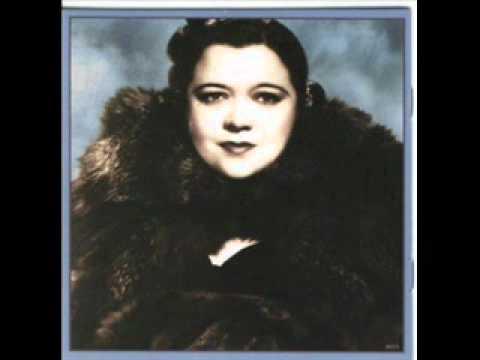 Roy Eldridge & Mildred Bailey - I'm Nobody's Baby 1940