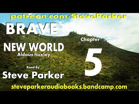 Brave New World chapter 5