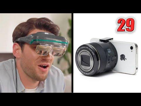 29 Cool Products Aliexpress & Amazon 2020 | Amazing Future Tech. New Gadgets Kickstarter