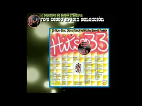 Hits On 33   50 Non Stop Disco Dancing Hits 1981