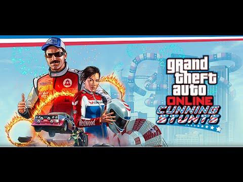 GTA V PC LIVE ONLINE GAMEPLAY