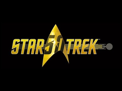 Trekker Talk Ep 20: Star Trek Memories
